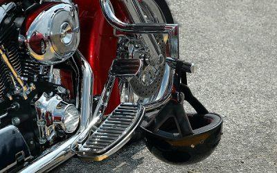 זיכוי לנהגת שהואשמה בפגיעה ברוכב אופנוע